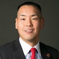 James Hong, Secretary