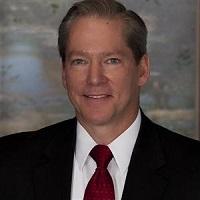 Rob Condon, Vice President & Interim Treasurer